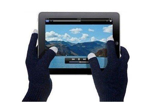 大学生发明的最新触摸屏手套